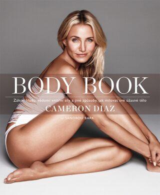 Body Book - Cameron Diaz, Sandra Bank