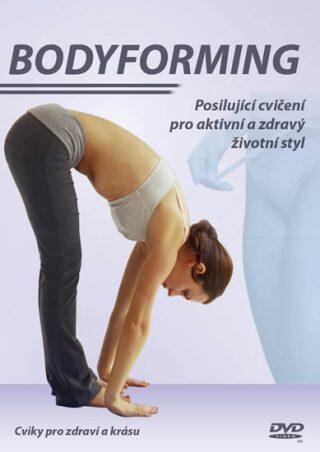 Bodyforming - DVD - neuveden