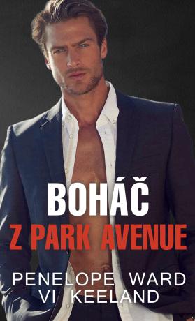 Boháč z Park Avenue - Vi Keelandová, Penelope Wardová