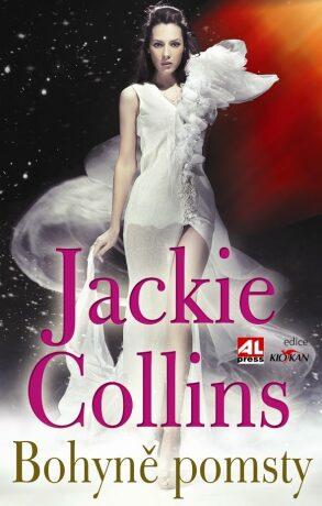 Bohyně pomsty - Jackie Collins