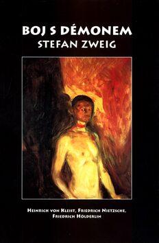 Boj s démonem - Stefan Zweig