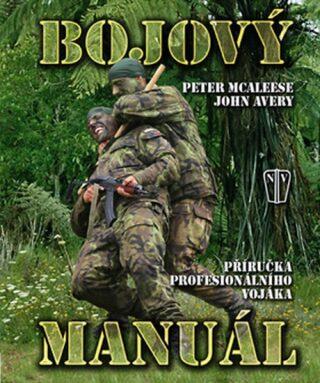Bojový manuál - John Avery, Peter McAleese