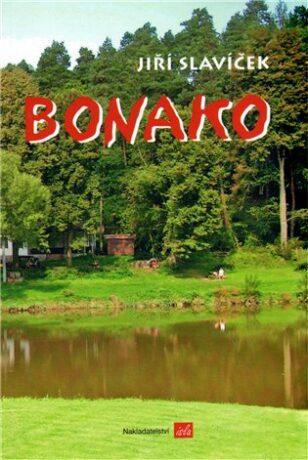 Bonako - Jiří Slavíček