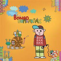 Bongo BomBarďák - 3B,