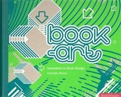 Book-Art - Charlotte Rivers