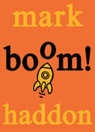 Boom - Mark Haddon