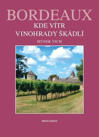 Bordeaux - Hynek Vich