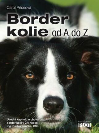 Border kolie - Price Carol