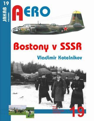 Bostony v SSSR - Vladimir Kotelnikov