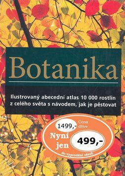 Botanika - Kolektiv autorů