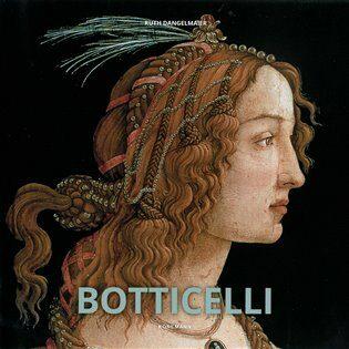 Botticelli - Ruth  Dangelmeier,