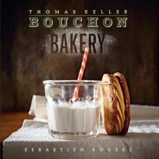 Bouchon Bakery - Thomas Keller, Sebastien Rouxel a Matthew McDonald.