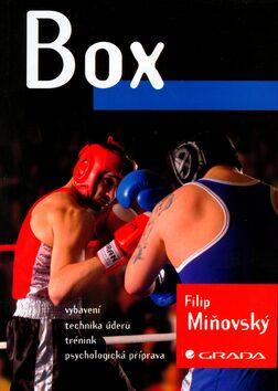 Box - Miroslav Šneberger, Filip Miňovský