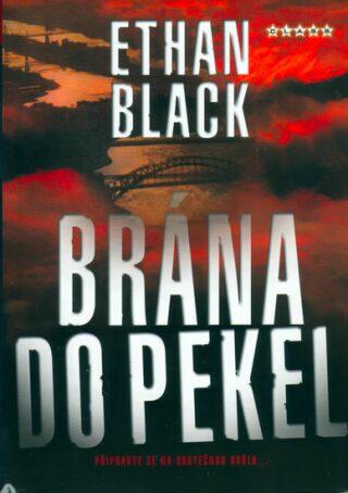 Brána do pekel - Ethan Black