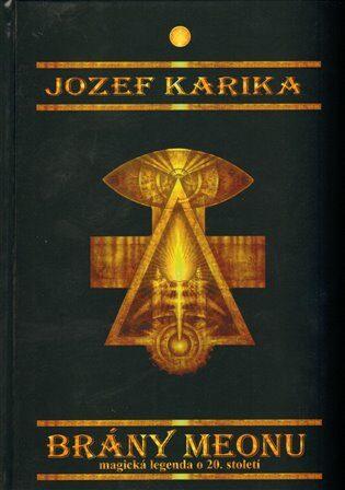 Brány Meonu - Jozef Karika