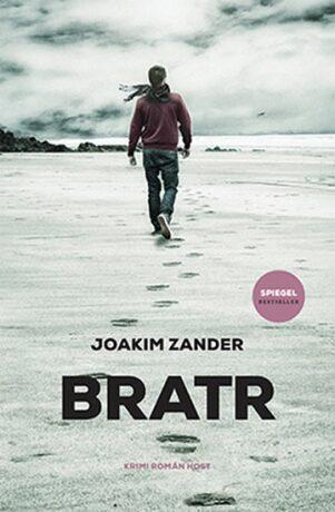Bratr - Joakim Zander