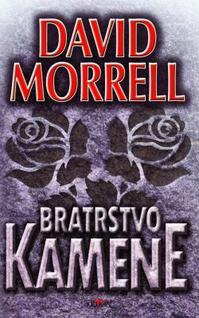 Bratrstvo kamene - David Morrell