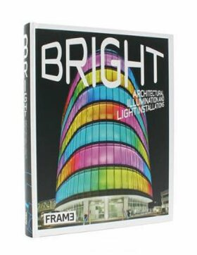Bright - Clare Lowther, Sarah Schultz