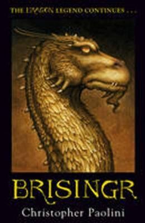 Brisingr : Book Three - Christopher Paolini