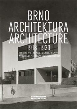 Brno. Architektura 1918-1939 - kol.,