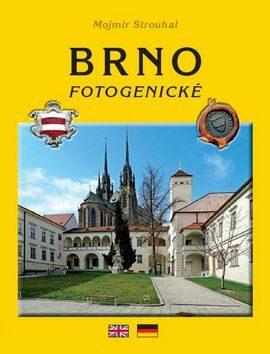 Brno fotogenické - Mojmír Strouhal