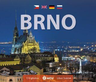 Brno - malé / vícejazyčné - Libor Sváček