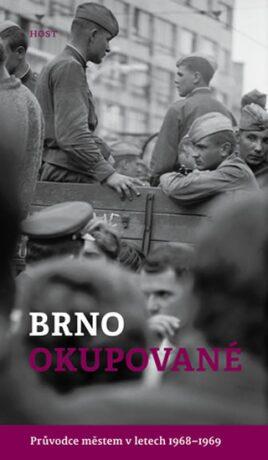 Brno okupované - Alexandr Brummer, Konečný Michal