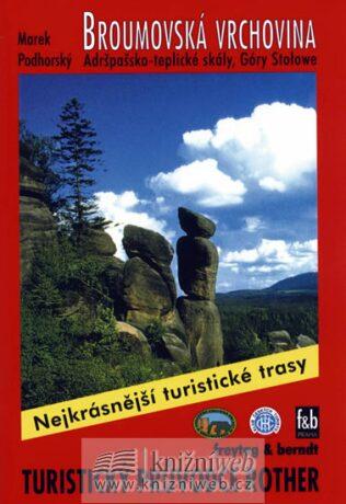 Broumovská vrchovina - Marek Podhorský