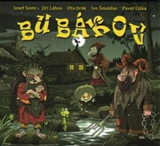 Bubákov - Radek Adamec