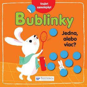 Bublinky Jedna alebo viac? -
