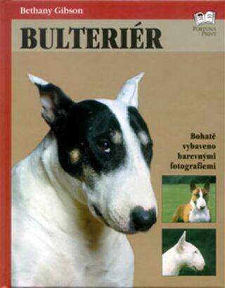 Bulteriér - Gibsonová Bethany