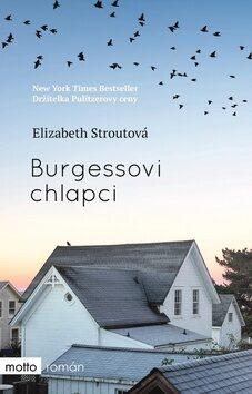 Burgessovi chlapci - Elizabeth Stroutová