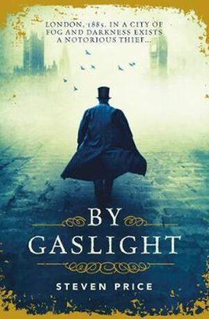 By Gaslight - Price Steven
