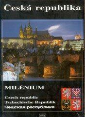 Česká republika 2000  Jubileum -