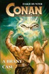 Conan a brány času - Dakh Hunter