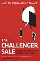 The Challenger Sale - Brent Adamson