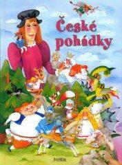 České pohádky - kolektiv autorů