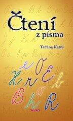 Čtení z písma - Taťána Katyš
