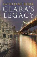 Clara´s Legacy - Katherine Hook