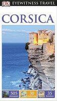 Corsica (EW) 2014 - Dorling Kindersley