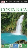Costa Rica - Dorling Kindersley
