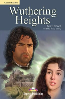 Classic Readers 6 Wuthering Heights - reader - Emily Brontëová