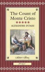 The Count of Monte Cristo (Collector's Library) - Alexandre Dumas