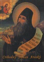 Ctihodný Siluan Atoský - Archimandrita Sofronij