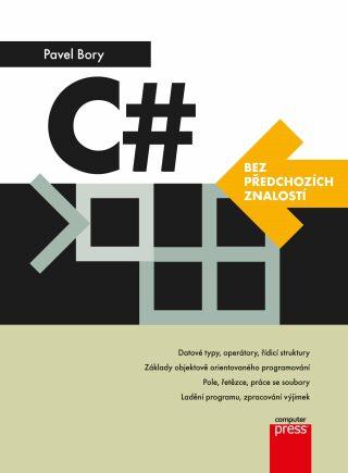 C# - Pavel Bory - e-kniha