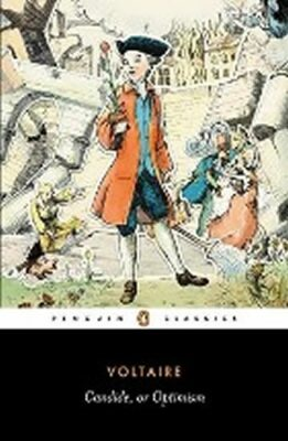 Candide, or Optimism - Voltaire