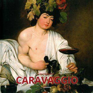 Caravaggio - Ruth  Dangelmeier,