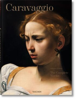 Caravaggio Complete Works - Sebastian Schütze