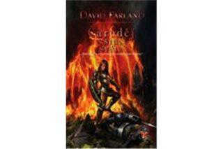 Čaroděj v srdci světa - David Farland