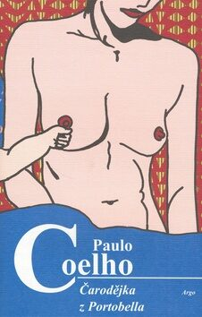 Čarodějka z Portobella - Paulo Coelho